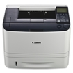 Canon - imageCLASS Laser Printer - Monochrome - 2400 x 600 dpi Print - Plain Paper Print - Desktop - White
