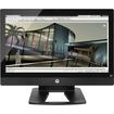 HP - Z1 All-in-One Workstation - 1 x Intel Xeon E3-1225V2 3.20 GHz - Black