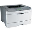 Lexmark - Laser Printer - Monochrome - 1200 x 1200 dpi Print - Plain Paper Print - Desktop