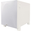 Definitive Technology - Prosub 800 Subwoofer System - 300 W Rms - Each - Matte White