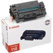 Canon - 0985B004Aa Crg 110 Black Toner 6K Yield - Black