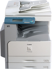 Canon - imageCLASS MF7460 Black-and-White Laser Printer