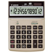 Canon - 1072B008Aa 12-Digit Desktop Calculator
