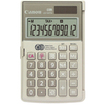 Canon - 1075B004 Ls154Tg Handheld Calculator- 12-Digit LCD