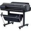 """Canon - imagePROGRAF Inkjet Large Format Printer - 24"""" - Color"""