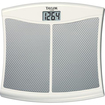 Taylor - 7322 Lithium Electronic Scale - Gray, White