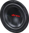 """JVC - DRVN 12"""" Single-Voice-Coil 4-Ohm Subwoofer"""