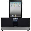 Pyle - Desktop Clock Radio - Apple Dock Interface - Proprietary Interface