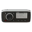 FUSION Electronics - Marine Stereo - iPod/iPhone Compatible - Black, White - Black, White