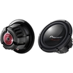 """Pioneer - TS-W260S4 10"""" Champion Series Subwoofer with Single 4 Voice Coil - Multi"""