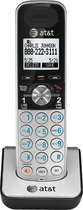 AT&T - DECT 6.0 Cordless Expansion Handset for Select AT&T Expandable Phone Systems
