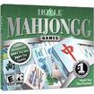 Encore - Hoyle Mahjongg - Puzzle Game CD-ROM - PC