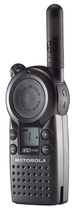 Motorola - CLS 1110 On-Site Two-Way Business Radio - Multi
