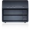 Sans Digital - Digital MR2UT+B 2 BAY RAID 0 1 USB3 eSATA Storage