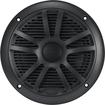 "BOSS Audio Systems - MR6B 6-1/2"" Marine Speakers with Carbon-Composite Cones (Pair) - Black"