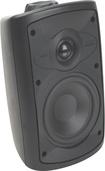 Niles - OS5.3 2-Way Indoor/Outdoor Speakers (Pair) - Black