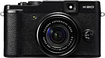 Fujifilm - X20 12.0-Megapixel Digital Camera - Black