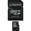 Kingston Technology - 32GB microSD High Capacity (microSDHC) Card