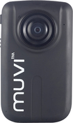 Veho - Muvi HD Flash Memory Camcorder - Black