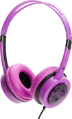 iDance - Free Over-the-Ear DJ Headphones - Purple