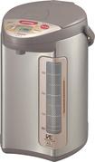Zojirushi - VE Hybrid Water Boiler and Warmer - Stainless-Steel