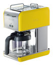 DeLonghi - kMix 10-Cup Coffeemaker - Yellow