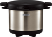 Zojirushi - 1-1/2 Gal. Thermal Vacuum Cooking Pot - Stainless-Steel
