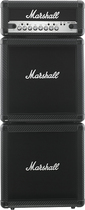 Marshall - Micro Stack 15W Combo Amplifier - Black