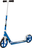 Razor - A5 Lux Manual Kick Scooter - Blue
