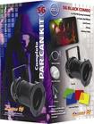 American DJ - Par 56 Can Kit - Black