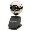 Micro Innovations - ChatCam Webcam - 0.3 Megapixel - USB