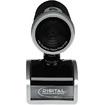 Digital Innovations - ChatCam Webcam - 30 fps - USB 2.0