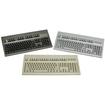 Keytronic - RoHS Compliant IBM Standard Layout PS2 Keyboard - Beige