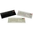 Keytronic - Classic-P1 104Key PS2 Keyboard Pc - Beige - Beige
