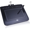 Adesso - Graphics Tablet - Black - Black