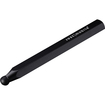 Just Mobile - Alupen Stylus for iPad®/iPhone®/Ipod Touch & Touch Screens - Black