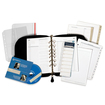 Franklin Covey - Sedona Leather Organizer Starter Set