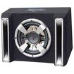 Lanzar - Vector 500 W RMS - 1000 W PMPO Woofer - 1 Pack - Black