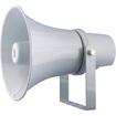 Pyle - Megaphone - 20 W Amplifier - Gray - Gray