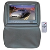 "Pyle - 9"" LCD Car Display - Gray"