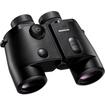 Minox - BN 7x50 DC Nautic Binoculars with Digital Compass - Black - Black