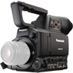 Panasonic - AG-AF105A Micro Four Thirds Camcorder - Black - Black