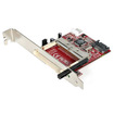 Startech - 3.5in SATA to Single CF SSD Adapter Card