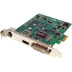 Startech - PCI Express HD Video Capture Card 1080p HDMI / DVI / VGA/ Component