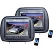 "Pyle - 7"" Active Matrix TFT LCD Car Display - Black"