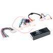 Pacific Accessory - Premium Sound System Radio Interface - 1997-2004 Corvette