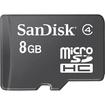 SanDisk - 8GB SDQ8192A11M microSD Card