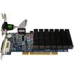 Jaton - Radeon HD 5450 Graphic Card - 512 MB DDR3 SDRAM - PCI - Low-profile