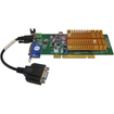 Jaton - GeForce 6200 Graphic Card - 256 MB DDR2 SDRAM - PCI