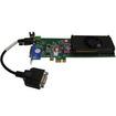 Jaton - GeForce 8400 GS Graphic Card - 512 MB DDR2 SDRAM - PCI Express 2.0 - Low-profile